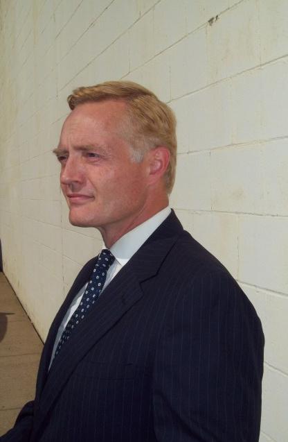 John De Nugent White Separatist