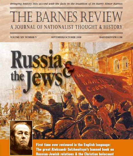 a history of the war against jews and bolshevisam Arnold leese: 'bolshevism is jewish' insurrection takes place against tradition and aristocracy the secret council of war of the bolsheviks.