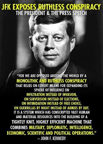 http://www.amfirstbooks.com/IntroPages/ToolBarTopics/Articles/Featured_Authors/fox,_william_b/Fox_Art/John_F._Kennedy_on_the_conspiracy.jpg