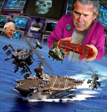 Dr James H Fetzer 2008 04 22 9 11 And The Neo Con Agenda
